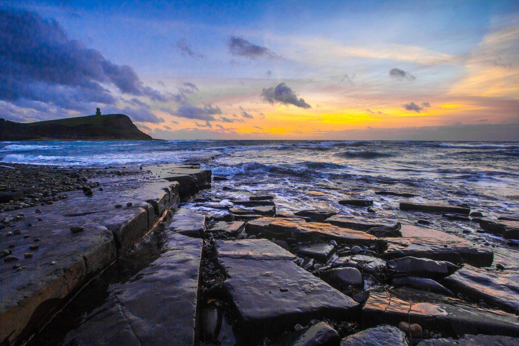 25 Photos of Dorset - Kimmeridge Bay