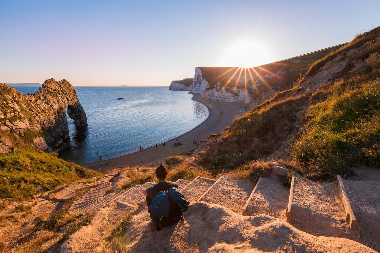 The Ultimate Local's Guide to Dorset England