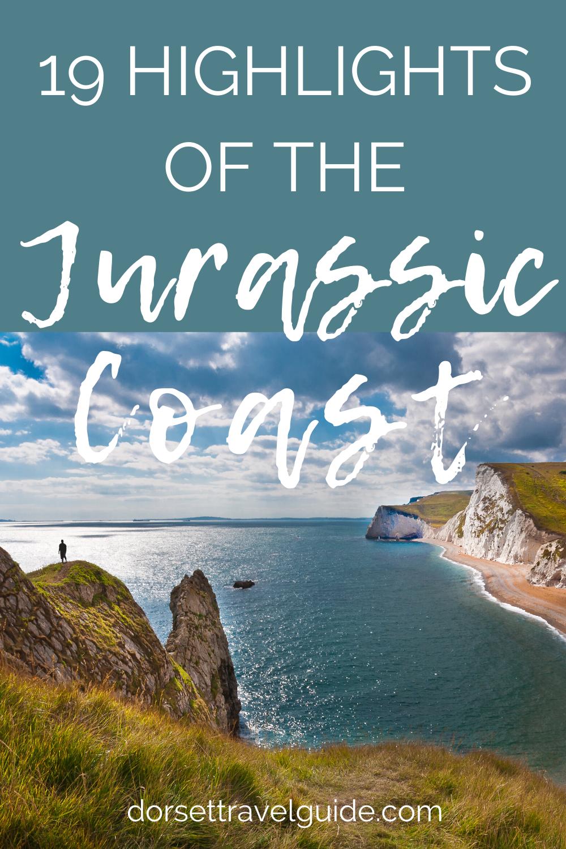 19 Highlights of the Dorset Jurassic Coast