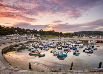 21 Things to do in Lyme Regis