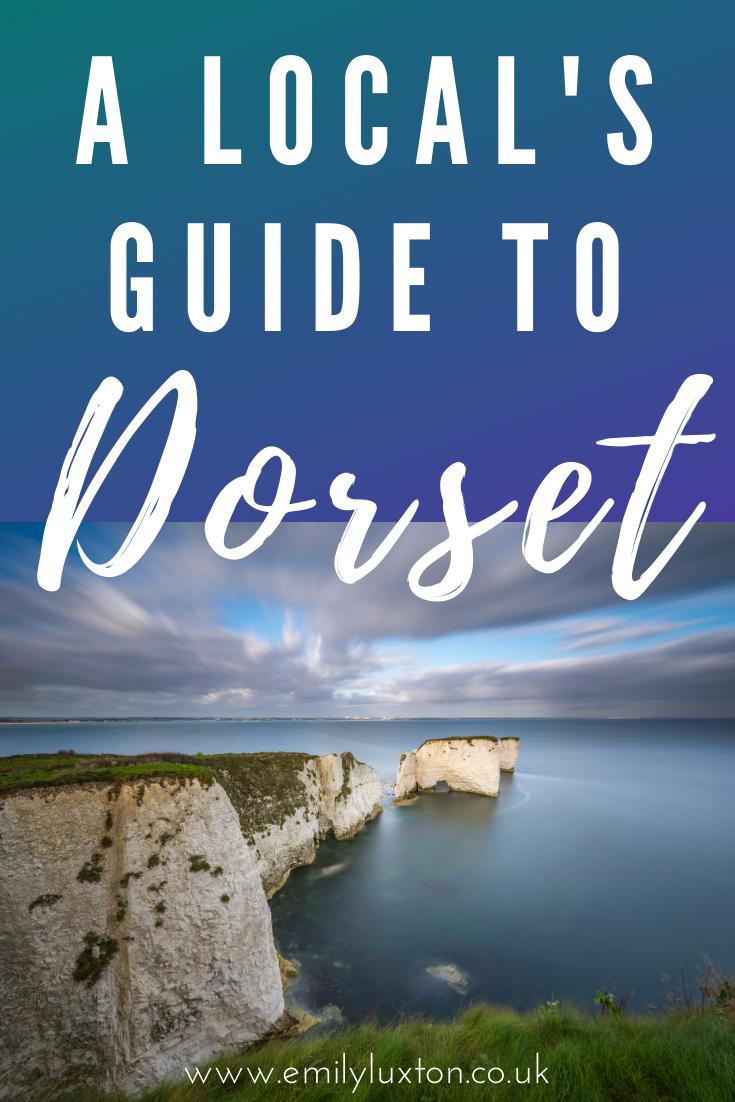 Dorset England Travel Guide