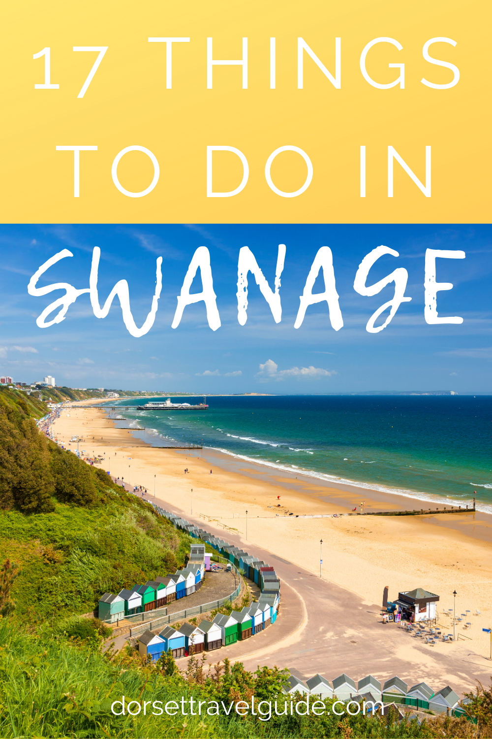 17 Things to do in Swanage