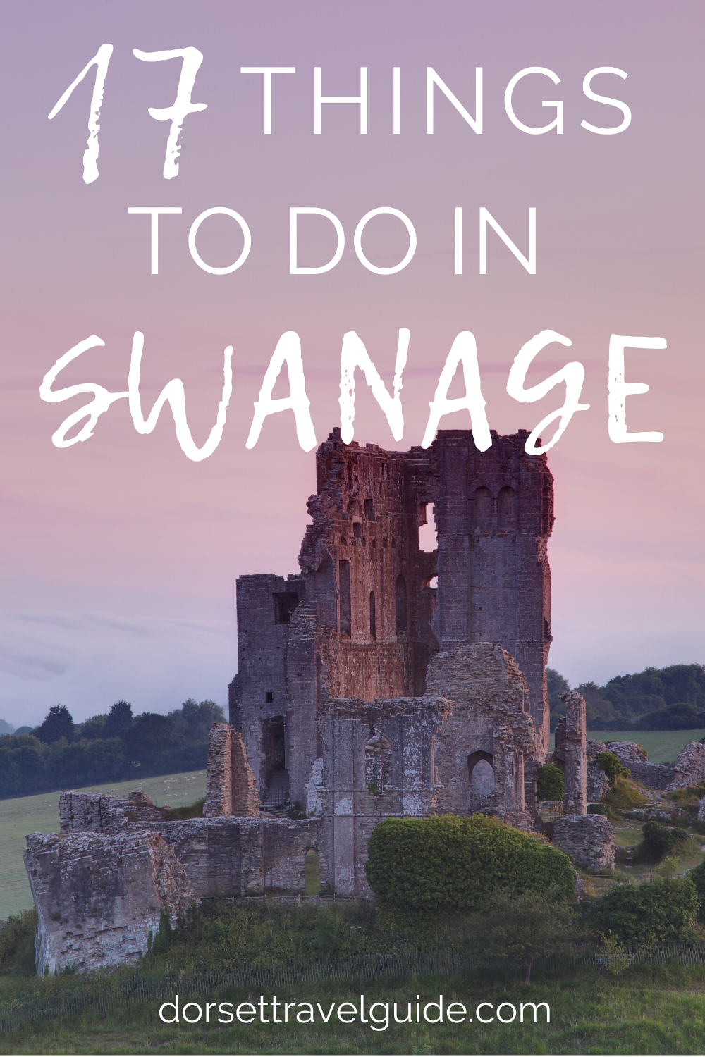Best Things to do in Swanage