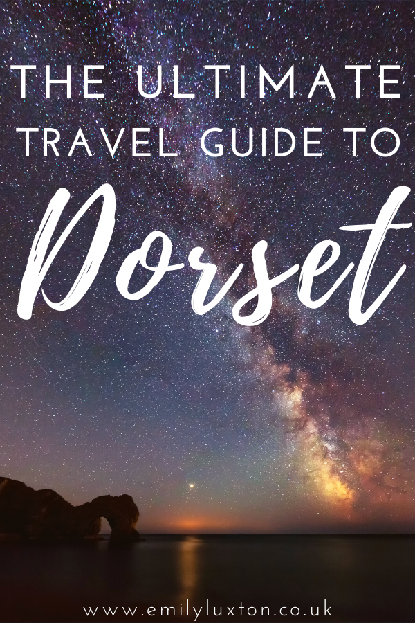 Ultimate Guide to Dorset England
