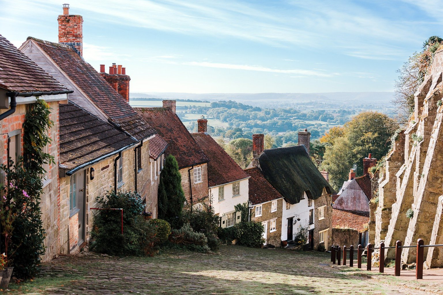 Dorset Towns: 19 Towns You Need To Visit In Dorset
