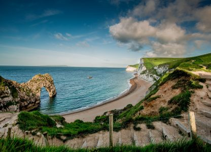 Dorset Jurassic Coast Highlights: 19 Must-Visit Coastal Spots