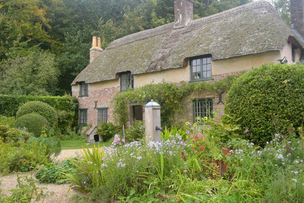 Books set in Dorset