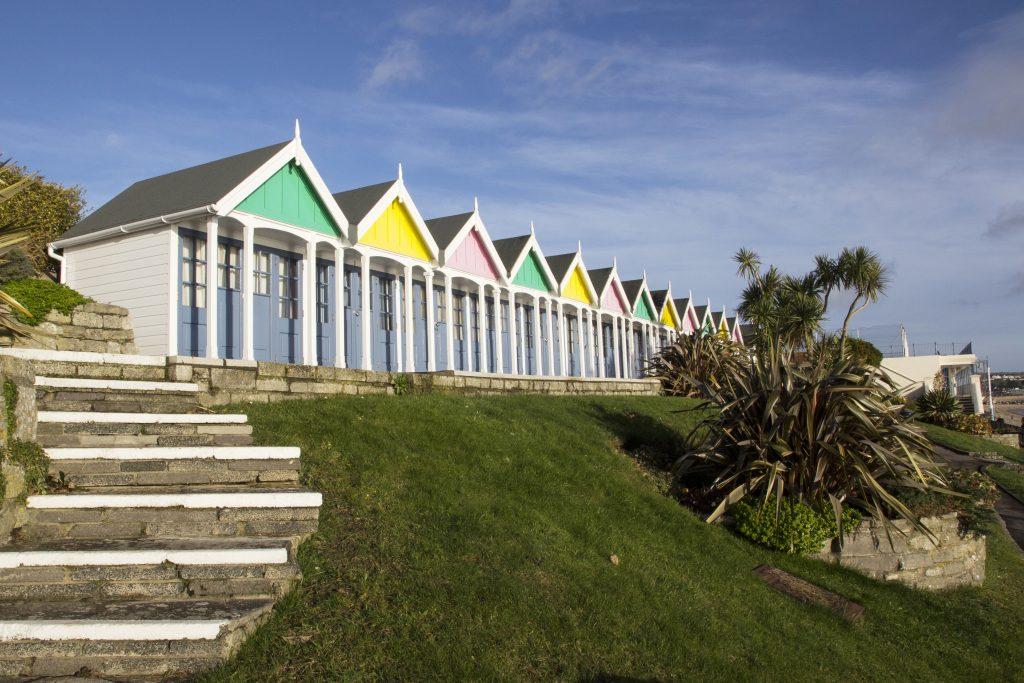 best beaches in weymouth dorset