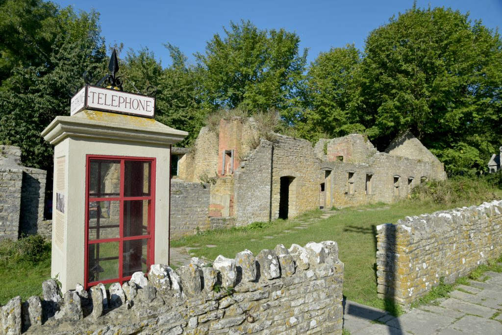 Dorset Museum's wtih Virtual Tours