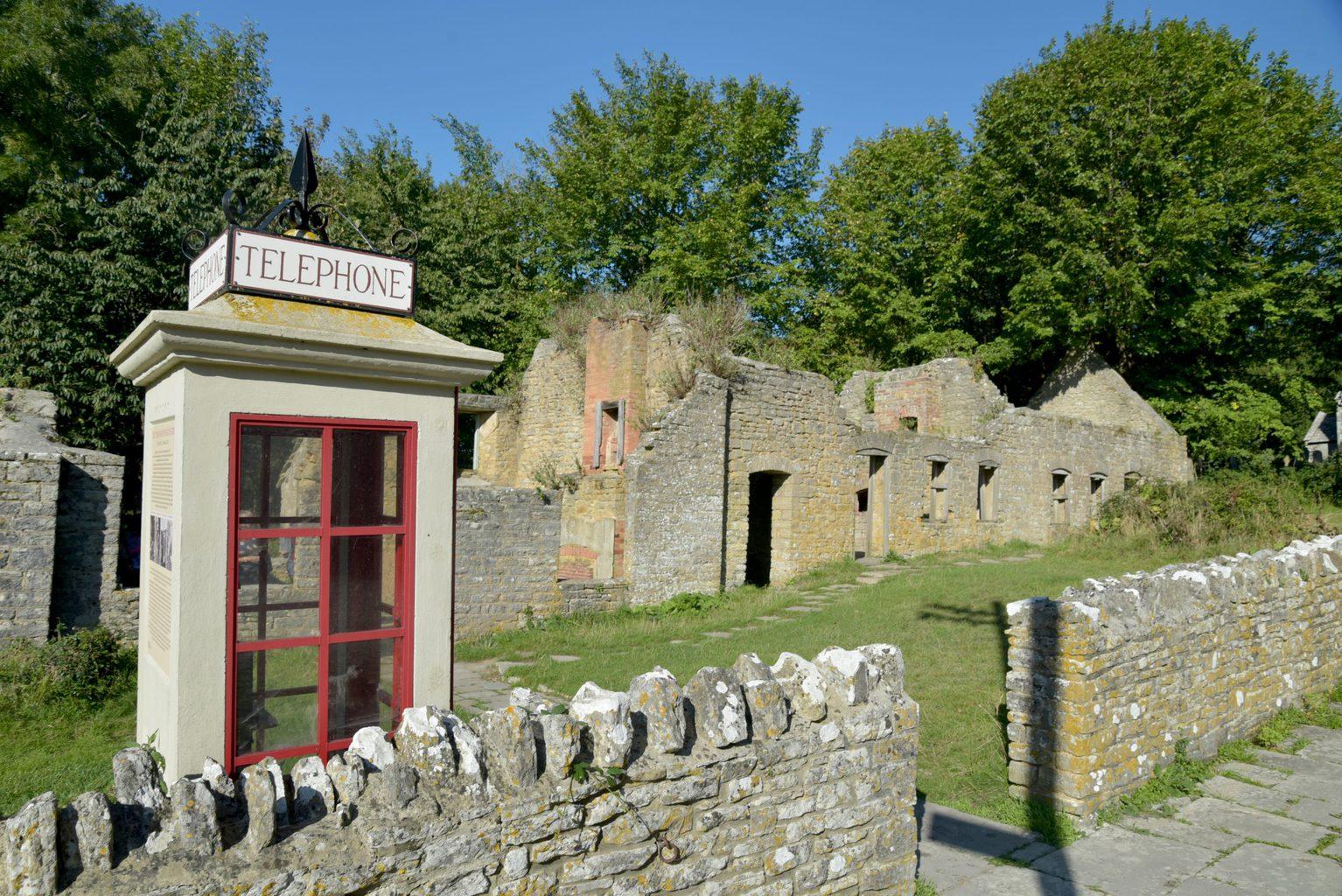 Dorset Museum's wtih Virtual Tours