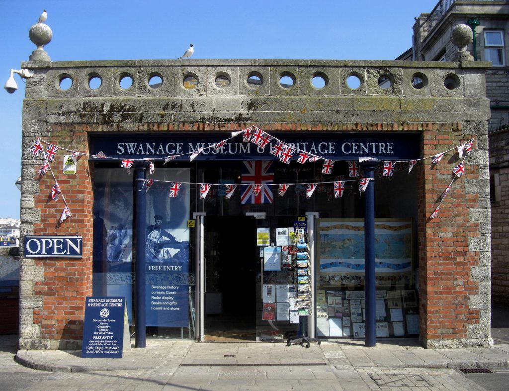 swanage museum