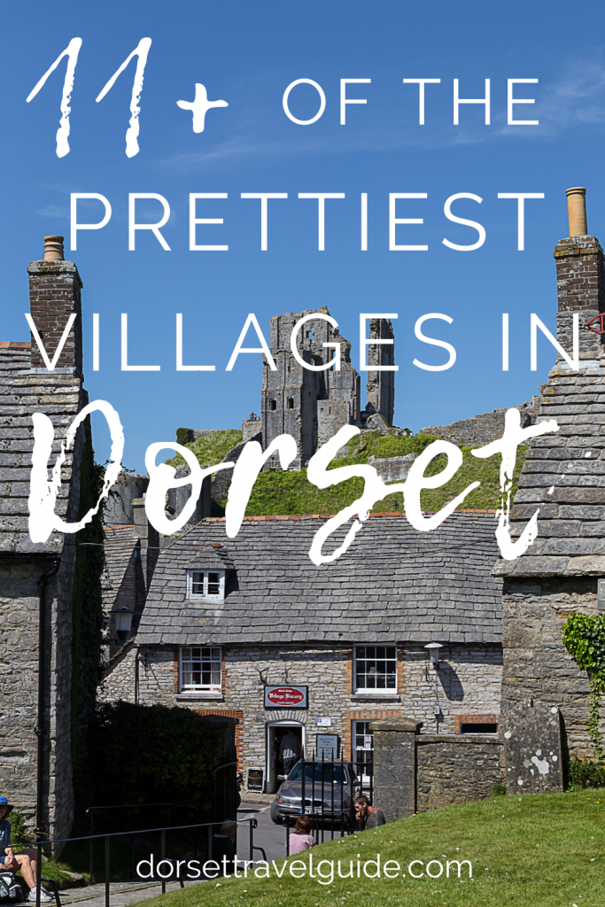 11 of the Prettiest Villages in Dorset
