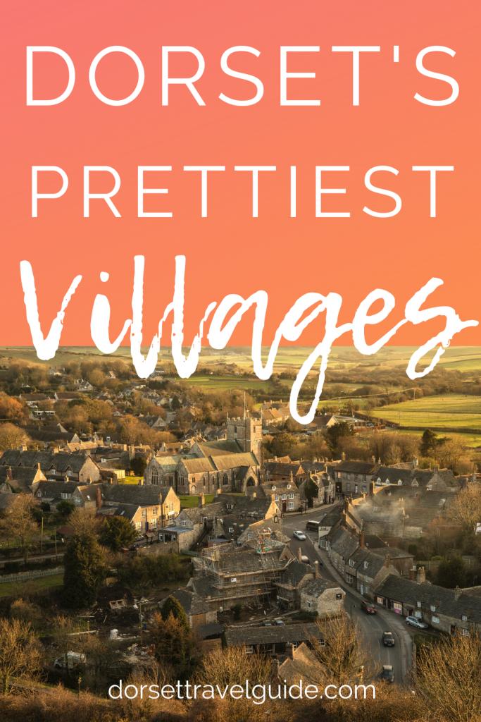 Dorset's Prettiest Villages
