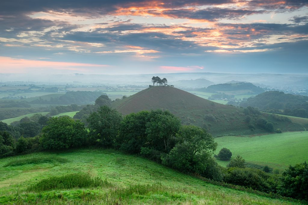 Colmers Hill things to do in Bridport