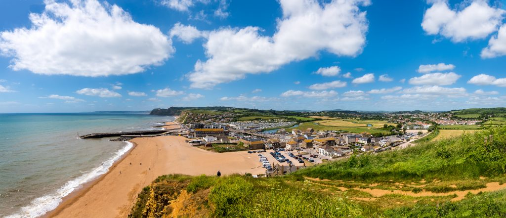 Things to do in Bridport and West Bay