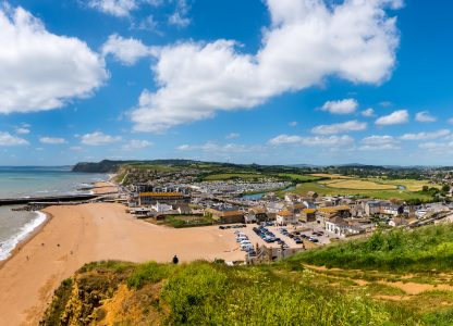 19 Fun Things to do in Bridport (and West Bay) in Dorset