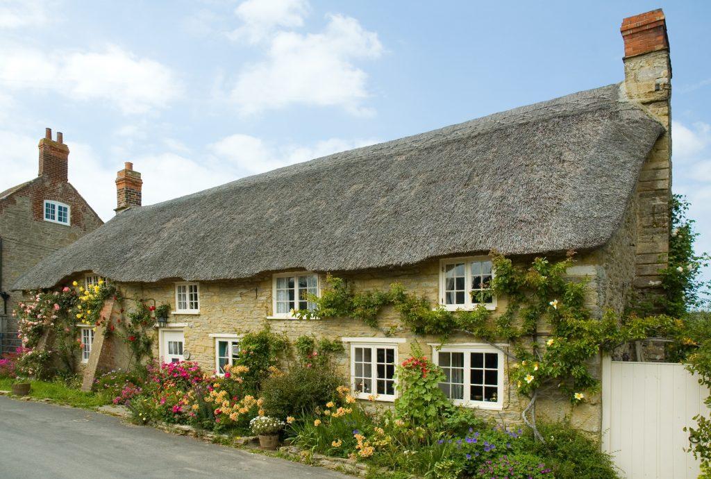 prettiest villages in Dorset