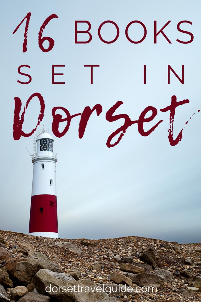 16 Books Set in Dorset