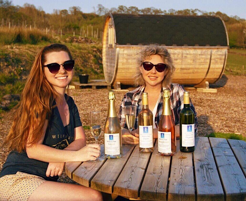 Melbury Vale Winery Dorset