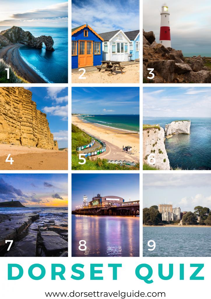 Dorset quiz picture round