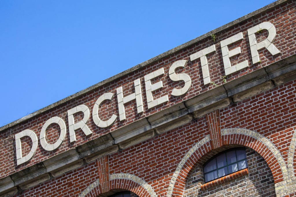 best places to eat in dorchester