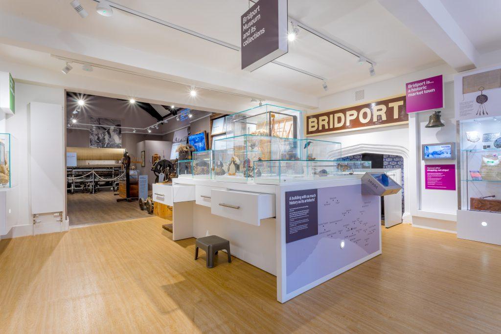 Bridport Museum Dorset