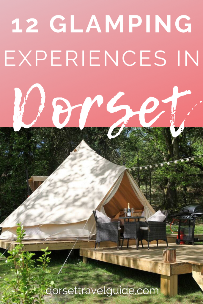 12 Secluded Glamping Sites in Dorset