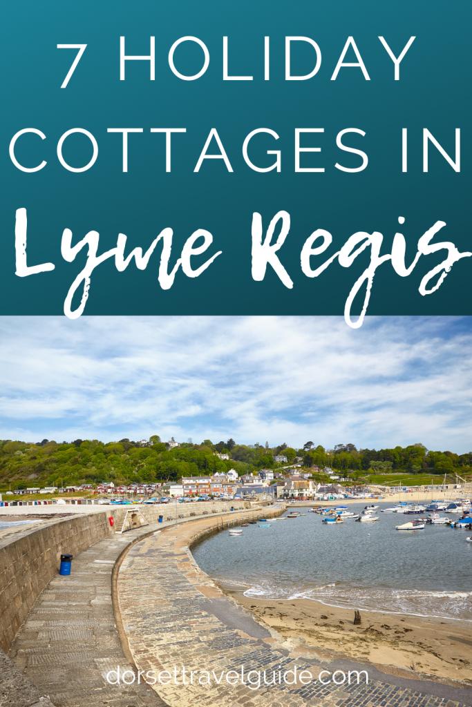 7 of the Best Lyme Regis Cottages