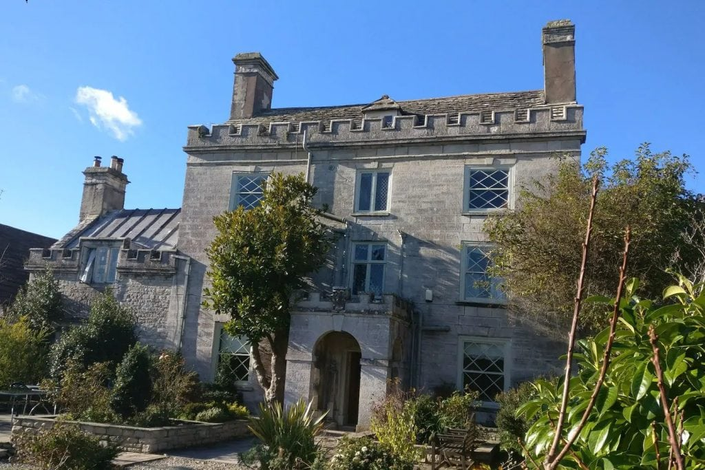 Unique Dorset Airbnb: Stay in a Castle in Swanage