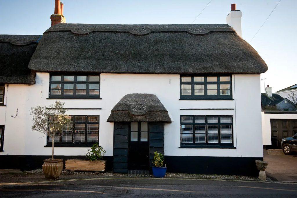 SunRise Cottage Lyme Regis