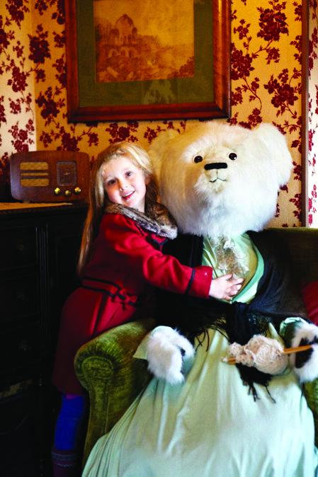 Teddy Bear Museum Dorset