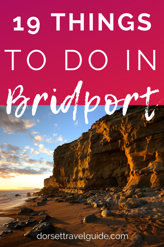 Things to do in Bridport Dorset