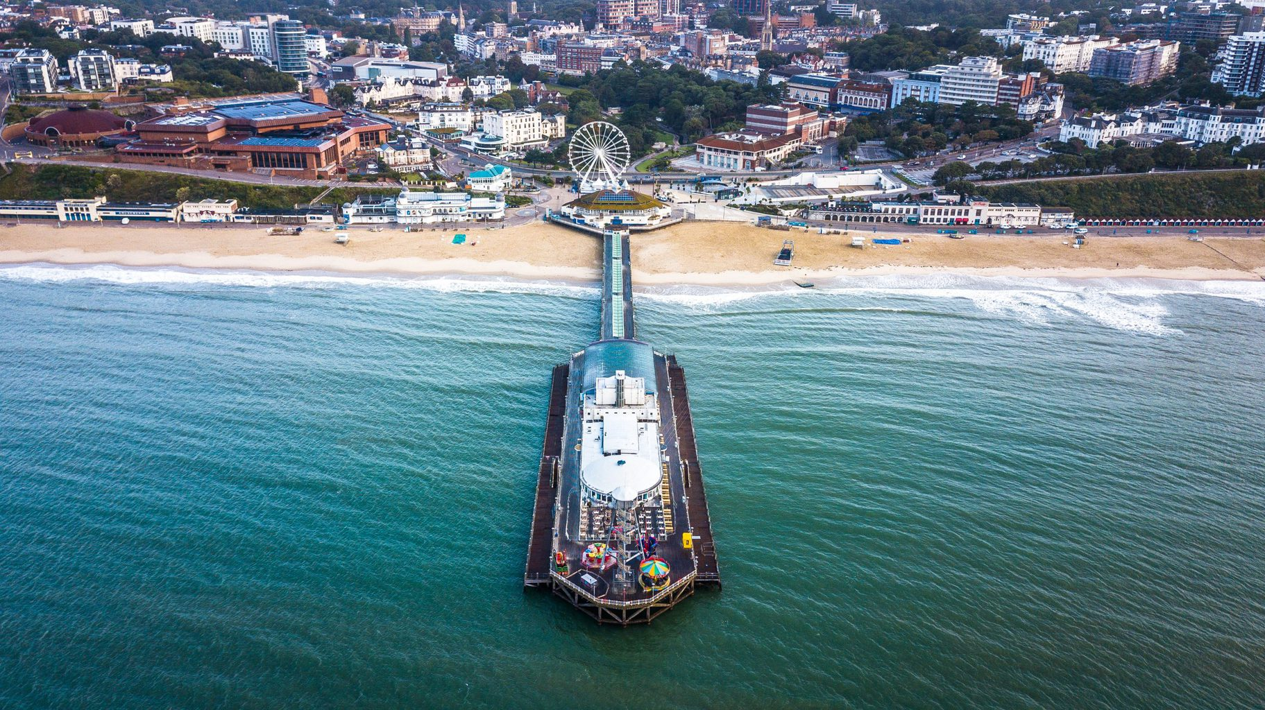 31 Things to do in Bournemouth