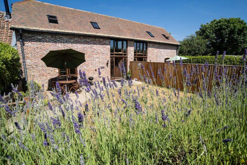 Bramble Barn Conversion -Dog Friendly Dorset Cottages