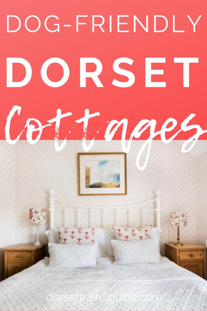 Dog Friendly Cottages in Dorset
