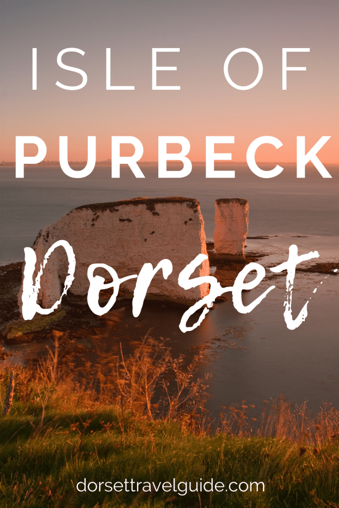 Isle of Purbeck Travel Guide