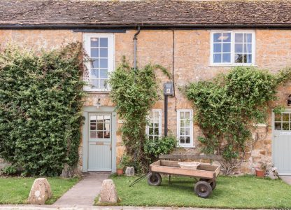 12 Dog Friendly Cottages in Dorset for a Country Escape