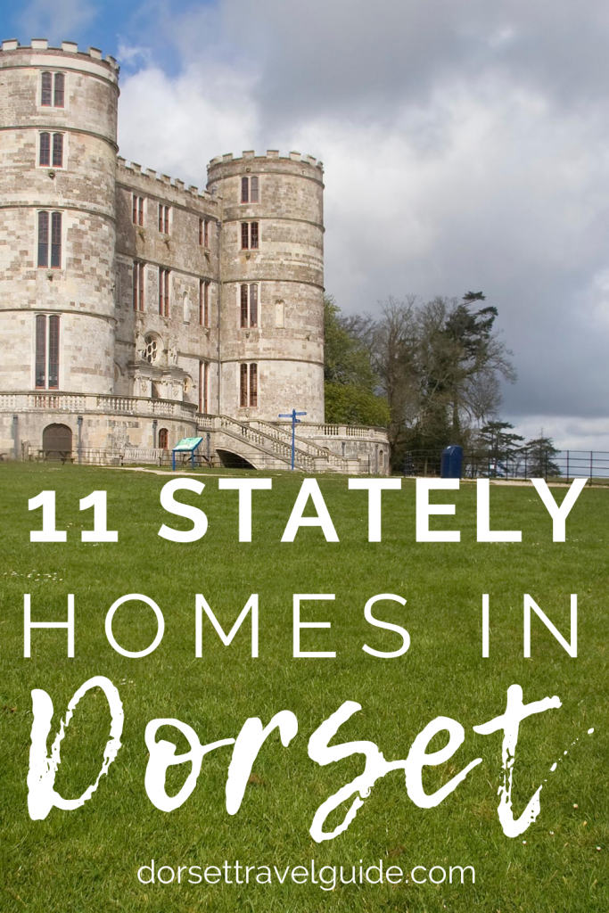 11 Stately Homes to Visit in Dorset