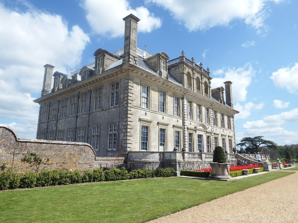 kingstone Lacy Dorset Stately Homes