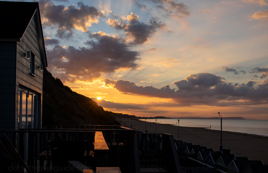 Bournemouth Beach Lodges Review