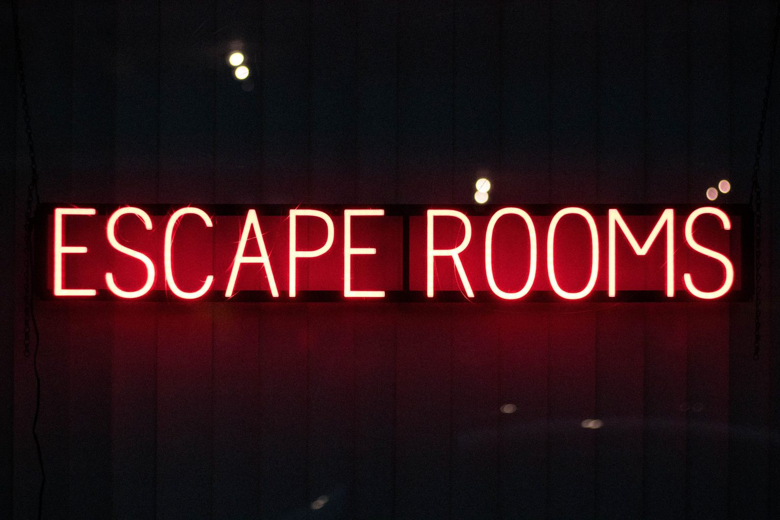 Bournemouth Escape Rooms