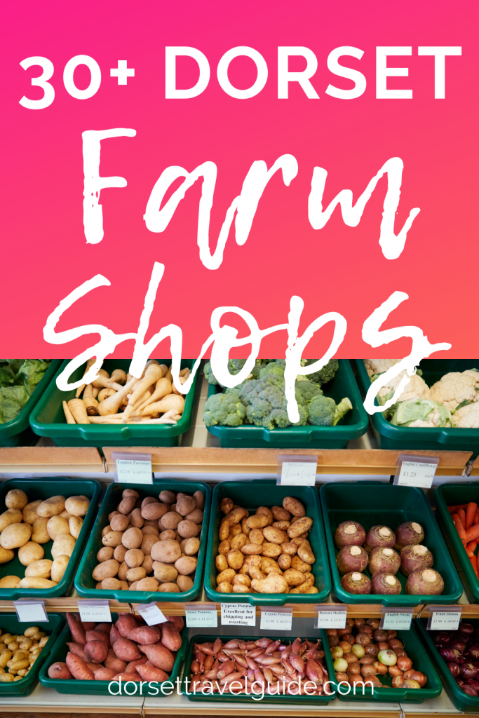 30 Dorset Farm Shops
