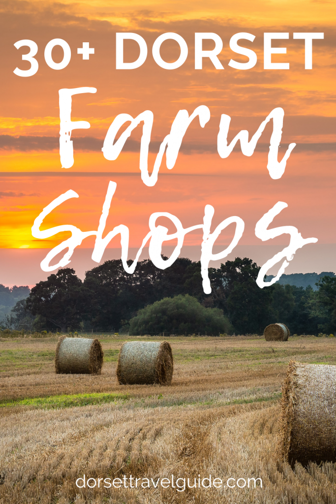 30+ Farm Shops to Explore in Dorset