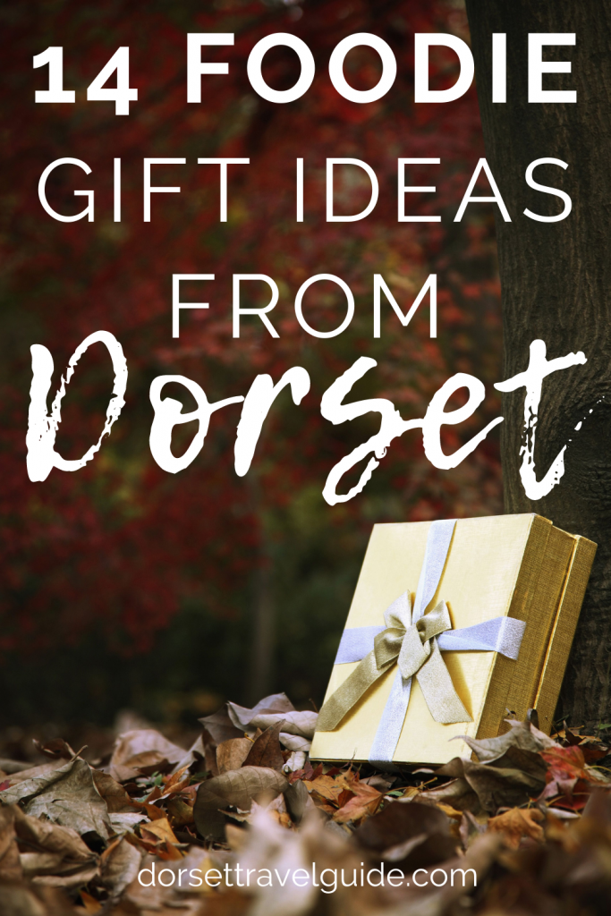 14 Dorset Gift Ideas for Foodies