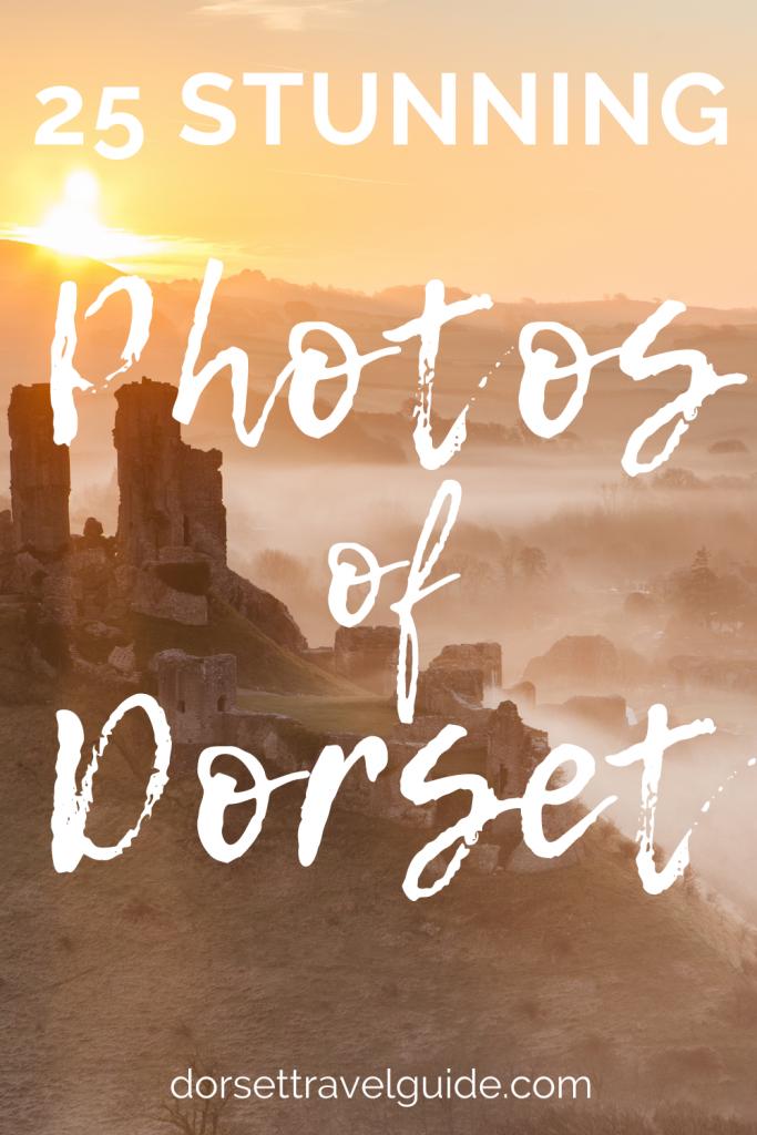 25 Stunning Photos of Dorset