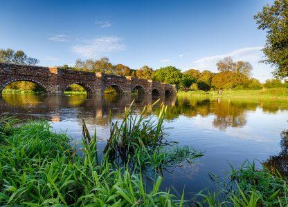 14 of the Best River Walks in Dorset