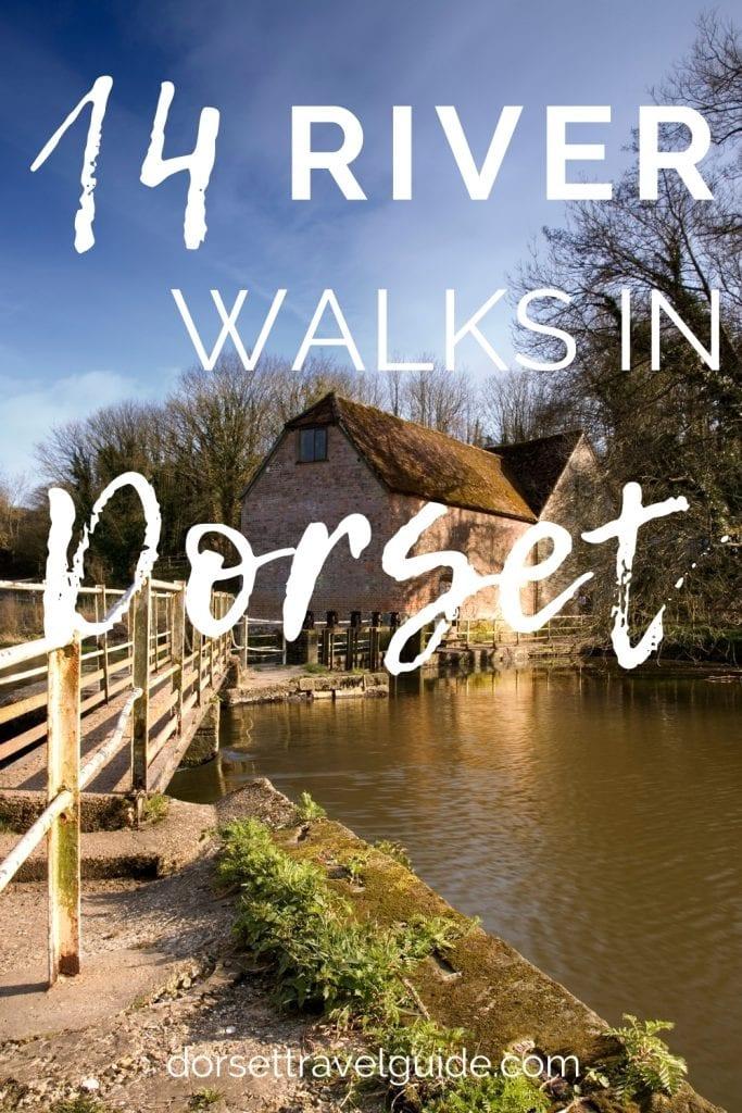 14 River Walks in Dorset