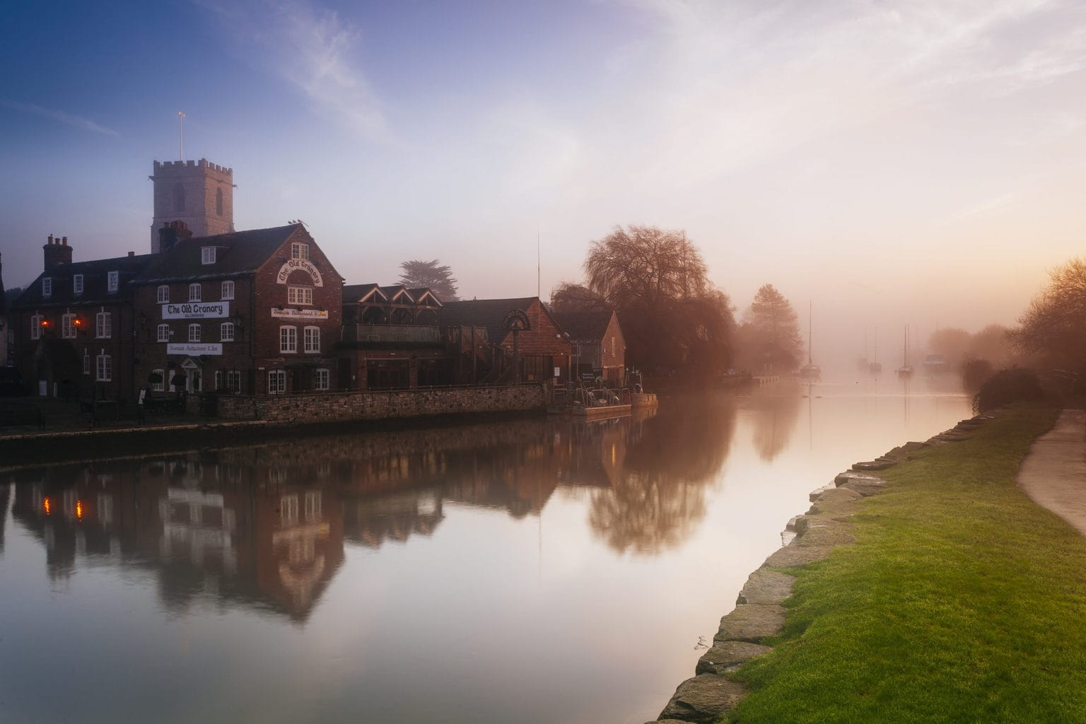Things to do in Wareham Dorset - take a scenic river cruise