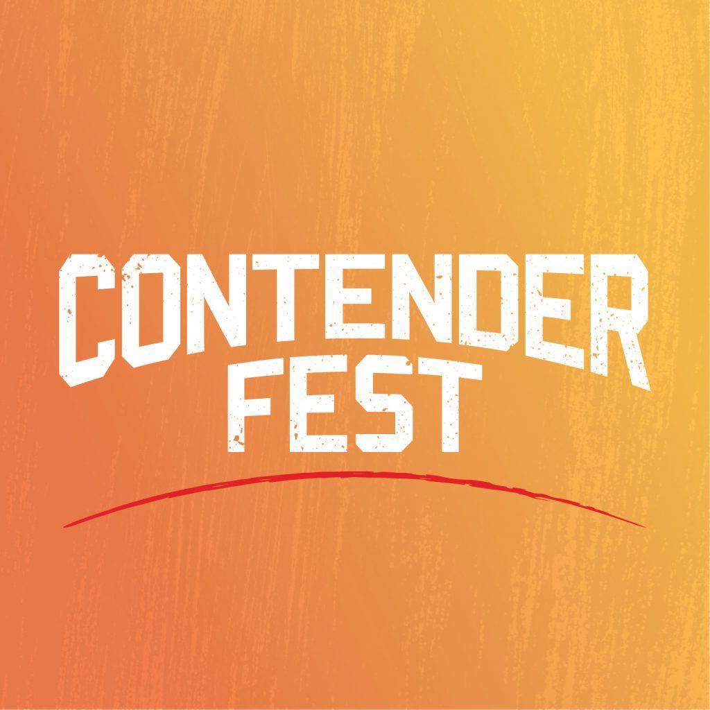 Contender Fest Fitness Festival Bournemouth