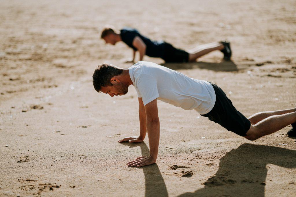 Fitness Festival Bournemouth